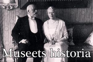 Museets historia